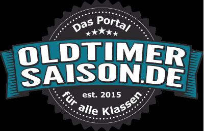 Oldtimer-Saison.de Retina Logo