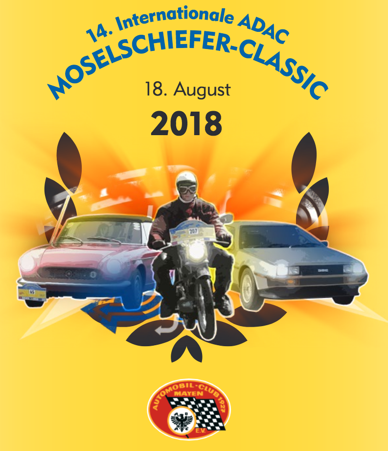 Moselschiefer-Classic