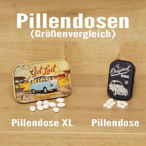 Pillendosen