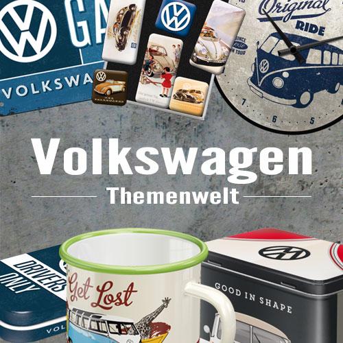Volkswagen-Merchandising