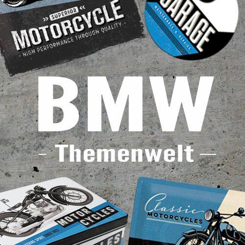 BMW-Merchandising