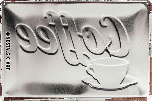 Blechschild-20x30-Strong-Coffee-hinten
