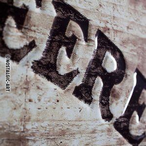 Blechschild-25x50-John-Deere-detail