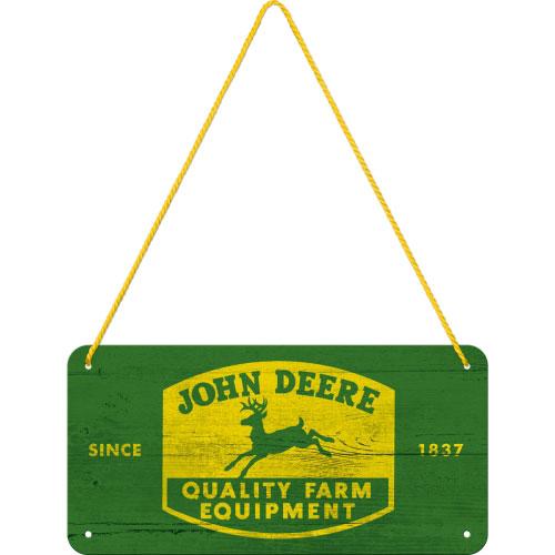 Haengeschild-John-Deere