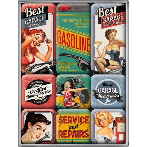 Magnet-Set-Best-Garage
