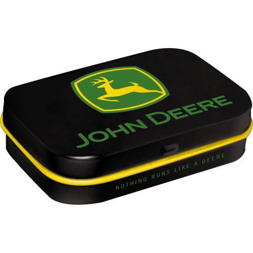 Pillendose-John-Deere