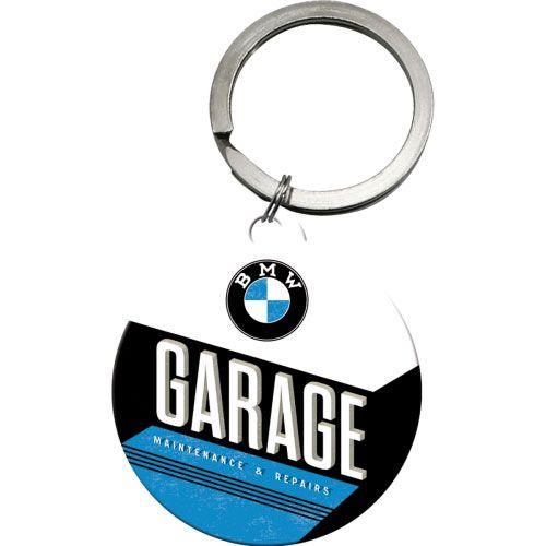 Schluesselanhaenger-BMW-vorn