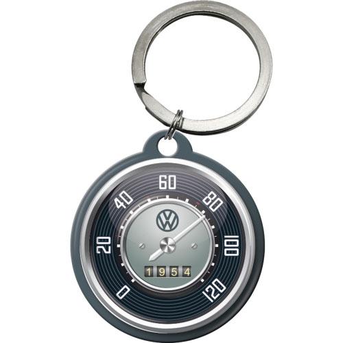 Schluesselanhaenger-VW-tacho-vorn