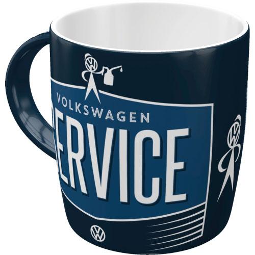 Tasse-Volkswagen-Retro