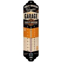 Thermometer-Harley-Davidson