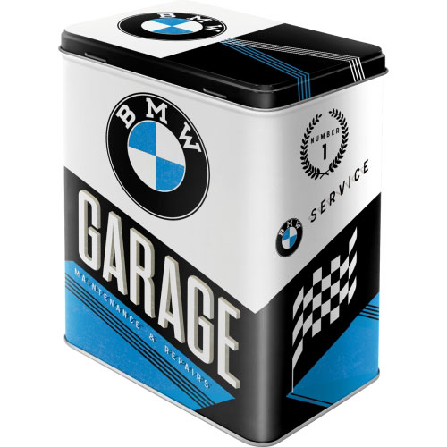 Vorratsdose-L-BMW