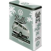 Vorratsdose-XL-VW-Retro-Bulli-hinten