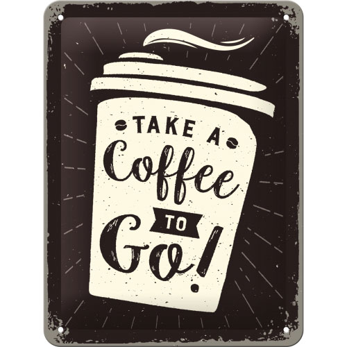 Blechschild-15x20-Coffee-To-Go-vorn