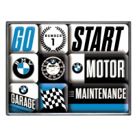 Magnet-Set-BMW-Motor
