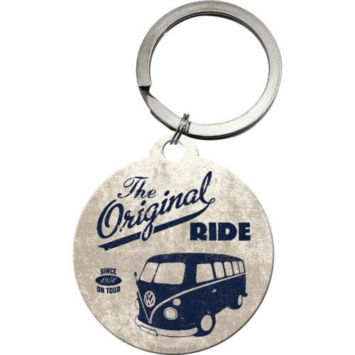 Schluesselanhaenger-VW-Bulli-The-Original-Ride-vorn