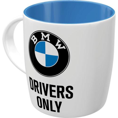 Tassen-BMW-Drivers-Only-hinten
