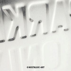 blechschild-20x30-bmw-parking-only-white-detail