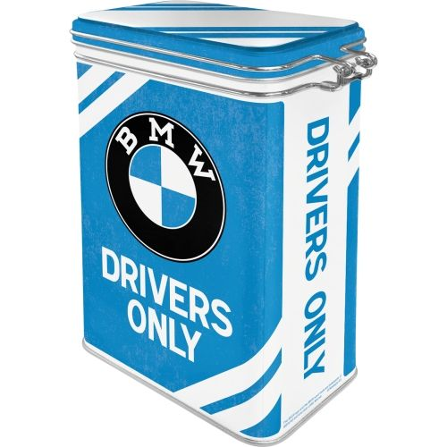 Aromadose-BMW-drivers-only