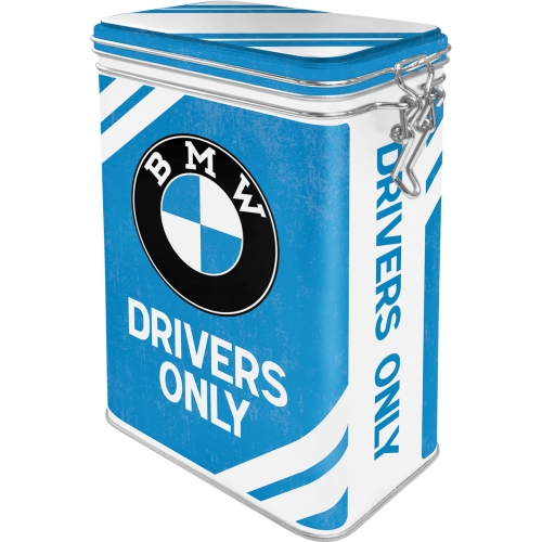Aromadose-BMW-drivers-only-vorn