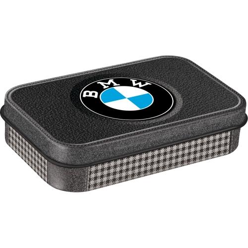Pfefferminzdose-XL-BMW-Classic-Pepita