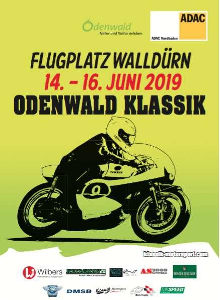 Odenwald Klassik