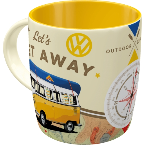 Tasse-VW-Bulli-Lets-camp-away-hinten