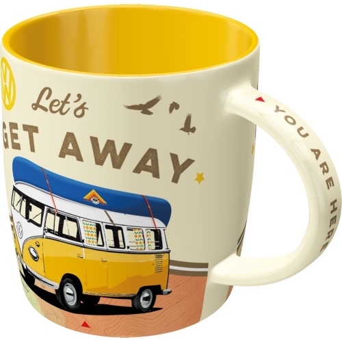 Tasse-VW-Bulli-Lets-camp-away-vorn