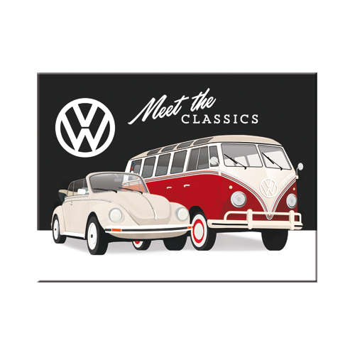 Magnet-VW-Meet-The-Classics