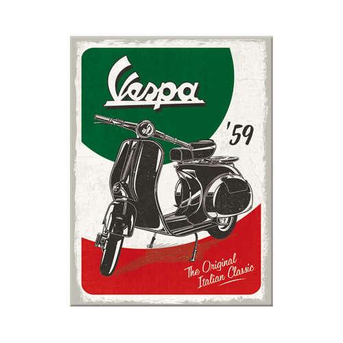 Magnet-Vespa-The-Italian-Classic