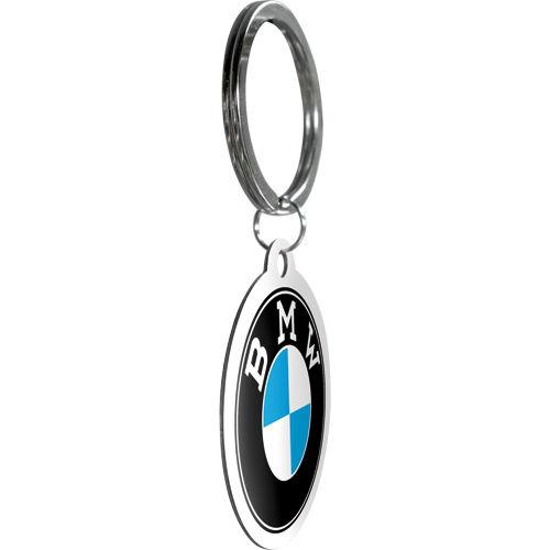 Schluesselanhaenger-BMW-Logo