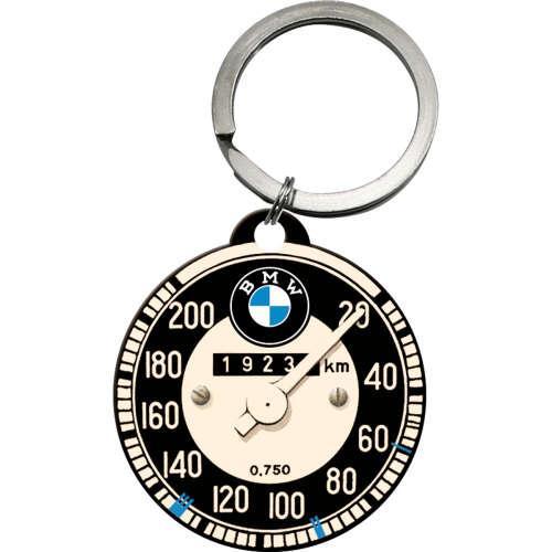 Schluesselanhaenger BMW Tachometer