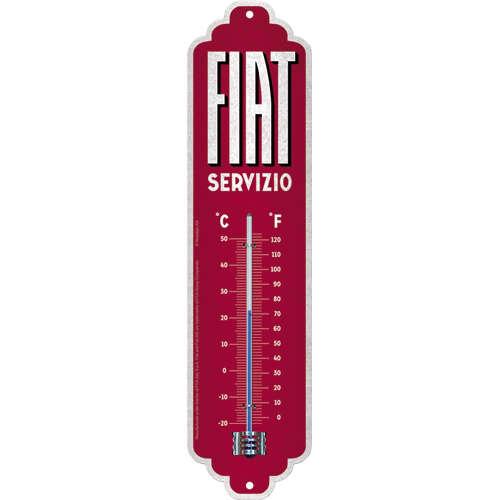 Thermometer Fiat Servizio